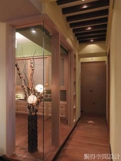 覲得-和室設計