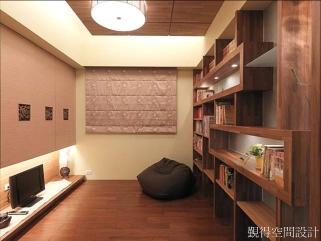覲得-和室設計1