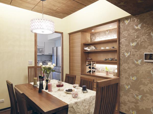 餐具櫃,壁紙,覲得.jpg