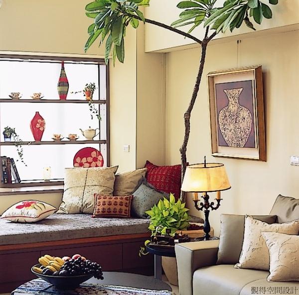 客廳,綠色生活,覲得.jpg