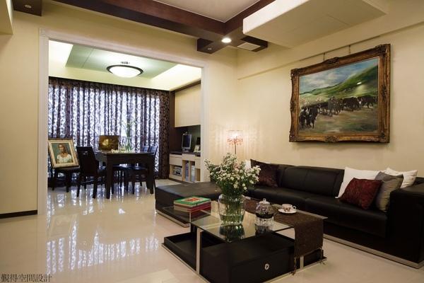 覲得,客廳設計