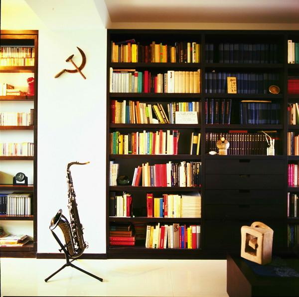 現代風,書櫃,覲得.jpg