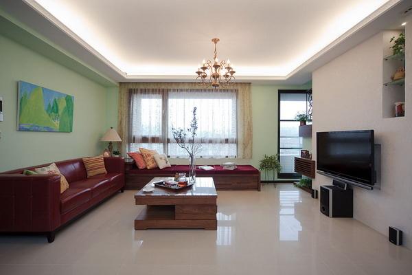 客廳設計,覲得,鄉村風設計.jpg