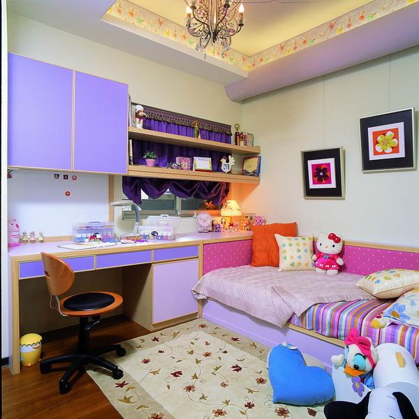 小孩房設計,書桌,覲得.jpg