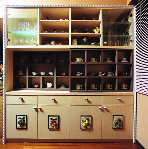 杯櫃,馬克杯收藏,餐廳02.jpg