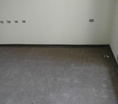 地板舖設隔音材