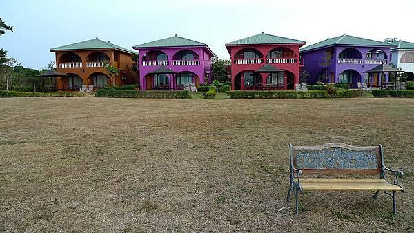 八村villa館