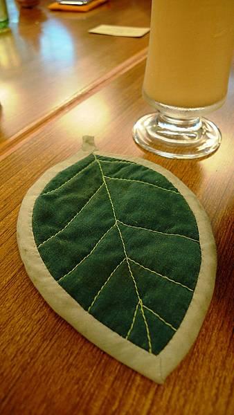 綠葉cafe