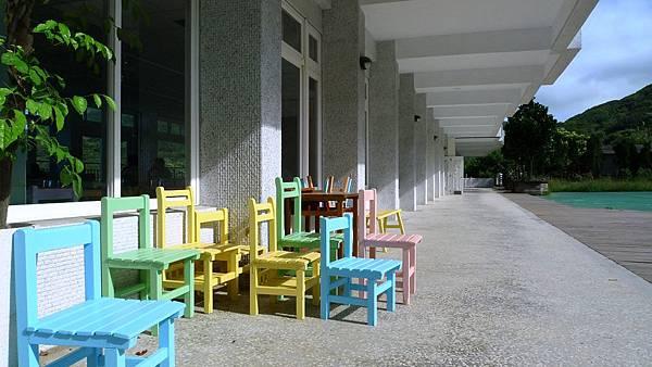阿里荖藝術園區‧德佈咖啡