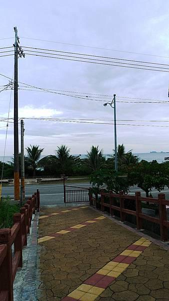 宜灣 卡片教堂