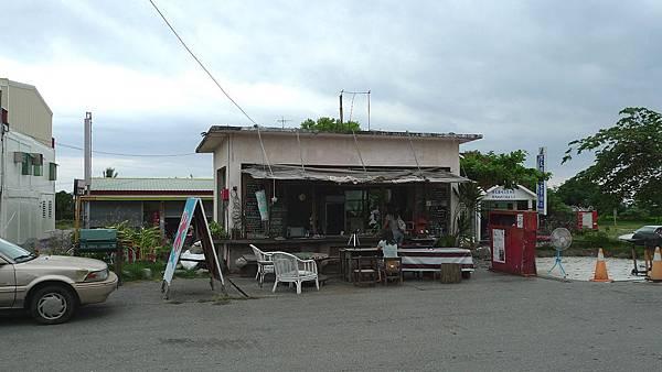 都蘭小房子 新東糖廠