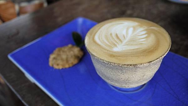 石牆咖啡館