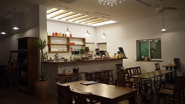 mitaka 3e cafe