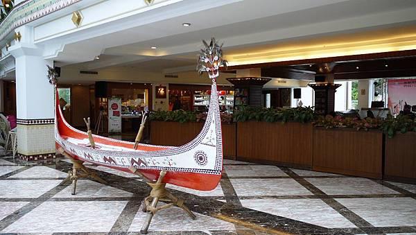 知本老爺大酒店