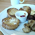 La:tRee brunch 樹兒早午餐