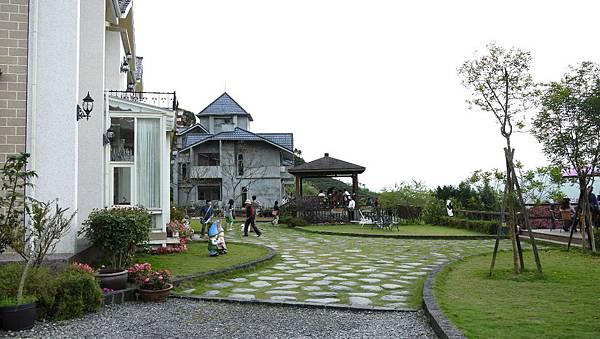 雅廬景觀渡假別墅