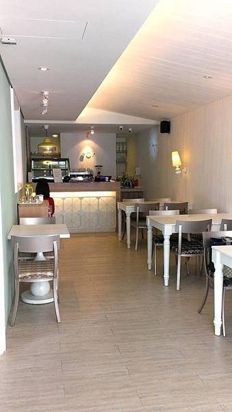 老陳咖啡館