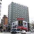 沖繩 Hotel Rocore Naha