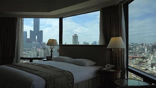 寒軒國際大飯店