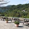 石碇 笠林茶棧