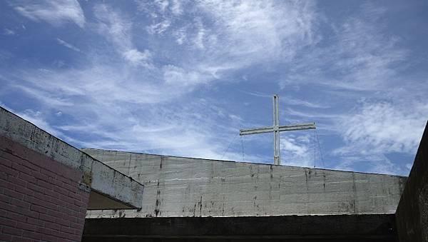 公東高工 公東教堂