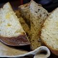 曙光森林 窯烤麵包