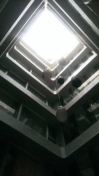 承億文旅 台中鳥日子