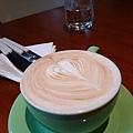rafiki cafe