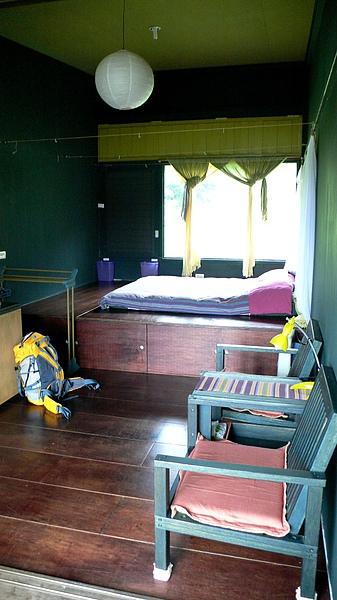 兩人份的小房間