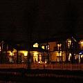 羅騰堡夜景