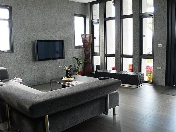 一樓的客廳