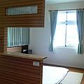小而巧且舒服的房間