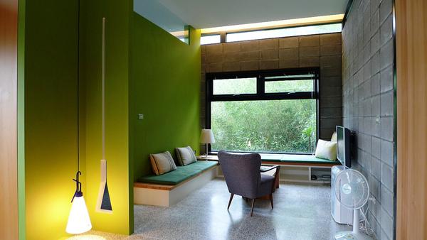 家裡的客廳如果有這扇窗該多好