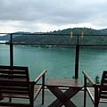 湖景房的VIEW