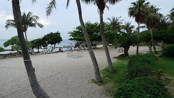 YOHO沙灘