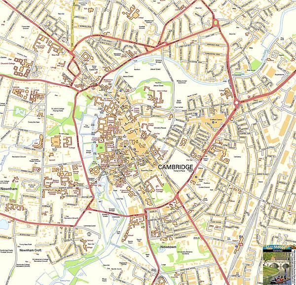 CAM Map-01
