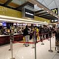 香港航站麥當勞