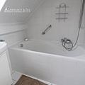 巴黎公寓廁所浴缸