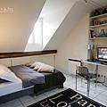 巴黎公寓1
