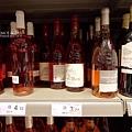 Franpix買粉紅酒