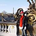 橋兩側的雕像1