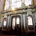 圓頂教堂_拍往聖路易教堂