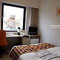 Oranjour房間1