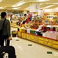 國內機場名產店