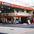 到處看的到的加油站