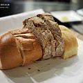 3種口感的麵包