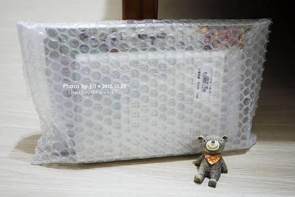 集日2013氣泡包裝