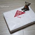 集日2013紙包裝