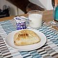 簡單營養的早餐