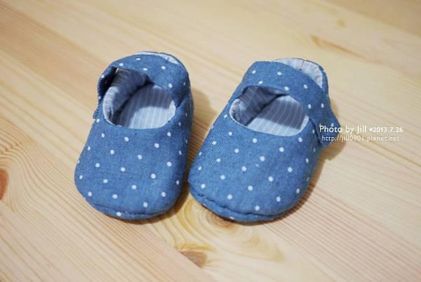 26-2牛仔水玉嬰兒鞋03.jpg